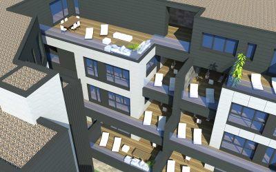 Promociones riodaser venta de pisos en logro o for Oficina correos logrono
