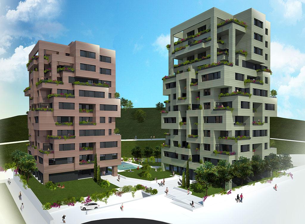 Iniciadas las obras de Residencial Vista Magna en Valladolid